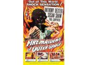 Fire Maidens Of Outer Space 1956 Movie Poster Masterprint (11 x 17) 9SIA1S74AR9788
