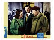 The Third Man Fine Art Print (24 x 18) 9SIA1S74W73355