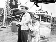 Dance With Me Henry From Left: Bud Abbott Lou Costello 1956 Photo Print (14 x 11) 9SIA1S74AW5367