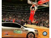 Blake Griffin 2011 NBA All-Star Game Slam Dunk Contest Action Photo Print (8 x 10) 9SIA1S75D66331