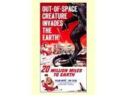 20 Million Miles to Earth Movie Poster (27 x 40) 9SIA1S73PG2151