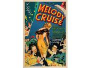 Melody Cruise Movie Poster (27 x 40)