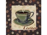 Cup of Joe I Poster Print by Paul Brent (12 x 12) 9SIA1S740A2675