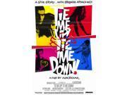 Tie Me Up! Tie Me Down! Movie Poster (27 x 40) 9SIA1S73PZ6347