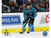 Joe Pavelski 2016 Stanley Cup Playoffs Action Sports Photo (10 x 8) 9SIA1S74CN1692