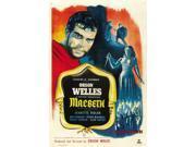 Macbeth Movie Poster (27 x 40)
