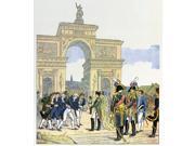 Victor Huen (1874-1939) French School Poster Print (18 x 24)