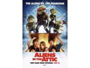 Aliens in the Attic Movie Poster (27 x 40) 9SIA1S73P62749