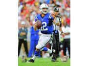 Andrew Luck 2012 Action Sports Photo (8 x 10) 9SIA1S73XE5899