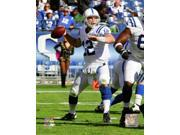 Andrew Luck 2012 Action Photo Print (8 x 10) 9SIA1S74YJ2139