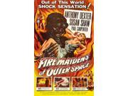Fire Maidens Of Outer Space 1956. Movie Poster Masterprint (11 x 17) 9SIA1S74AR9639