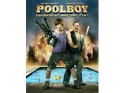 Poolboy Drowning Out the Fury Movie Poster (11 x 17) 9SIA1S73R08029