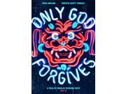 Only God Forgives Movie Poster (11 x 17) 9SIA1S73P52985