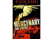 Mercenary for Justice Movie Poster (11 x 17) 9SIA1S73PE5480