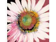 Sunshine Flower I Poster Print by Leslie Bernsen (24 x 24)
