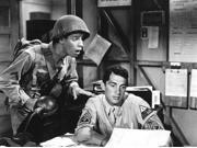 At War With The Army Jerry Lewis Dean Martin 1950 Photo Print (14 x 11) 9SIA1S74AS3381