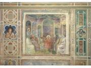 Scenes From The Life Of Christ Christ Among The Doctors Poster Print (24 x 18)