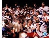 The New York Rangers 1994 Stanley Cup Champions Team Celebration Sports Photo (10 x 8) 9SIA1S70PR0697
