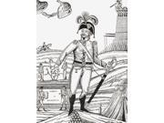 Early 19Th Century Illustration To The French Song Malborouk Sen Va-T-En Guerre Or Marlborough Goes To War John Churchill 1St Duke Of Marlborough 1650 To1722 En 9SIA1S75D38616