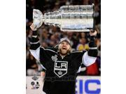 Marian Gaborik with the Stanley Cup Game 5 of the 2014 Stanley Cup Finals Sports Photo (8 x 10) 9SIA1S71XJ0434