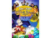 Tom and Jerry Meet Sherlock Holmes Movie Poster (27 x 40) 9SIA1S73PD8522