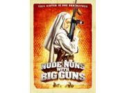 Nude Nuns with Big Guns Movie Poster (11 x 17) 9SIA1S73P57568