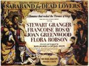 Saraband for Dead Lovers Movie Poster (27 x 40) 9SIA1S73P40529