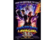 The Adventures of Shark Boy & Lava Girl in 3-D Movie Poster (27 x 40) 9SIA1S73PC3995