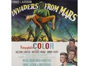 Invaders From Mars Movie Poster Masterprint (11 x 17) 9SIA1S74AW8661