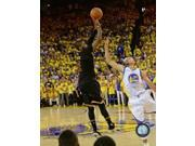 Kyrie Irving Three Pointer Game 7 of the 2016 NBA Finals Sports Photo (8 x 10)
