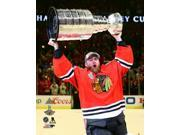 Scott Darling with the Stanley Cup Game 6 of the 2015 Stanley Cup Finals Photo Print (11 x 14) 9SIA1S75D41150