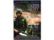 Under Heavy Fire Movie Poster (11 x 17) 9SIA1S73P53923