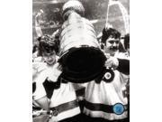 Bobby Clarke & Bernie Parent with Stanley Cup Photo Print (8 x 10) 9SIA1S75CY9289
