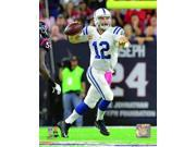 Andrew Luck 2016 Action Photo Print (8 x 10) 9SIA1S75CY1499