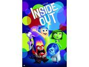 Inside Out Group Poster Print (24 x 36) 9SIA1S75VG4886