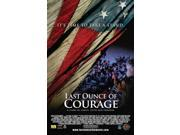 Last Ounce of Courage Movie Poster (27 x 40) 9SIA1S73P72290