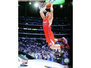 Blake Griffin 2011 NBA All-Star Game Slam Dunk Contest Action Photo Print (8 x 10) 9SIA1S74YJ4779