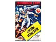 Commando Cody: Sky Marshal Of The Universe 1953. Movie Poster Masterprint (11 x 17) 9SIA1S74AP0581