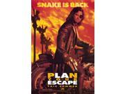 Escape from L.A. Movie Poster (27 x 40) 9SIA1S73P92083