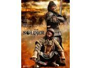 Little Big Soldier Movie Poster (11 x 17) 9SIA1S73P30124