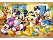 Mickey Mouse Disney Group Poster Print (24 x 36) 9SIA1S73PD5543