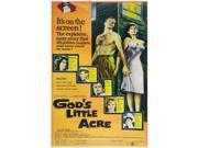 God'S Little Acre U Movie Poster Masterprint (11 x 17) 9SIA1S74AV2358