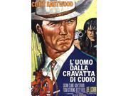 Coogan'S Bluff Movie Poster Masterprint (11 x 17) 9SIA1S74AN9629