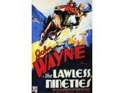The Lawless Nineties Movie Poster (11 x 17) 9SIA1S73PF6891