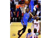 Kevin Durant Game 3 of the 2012 NBA Finals Action Photo Print (8 x 10) 9SIA1S75D09391