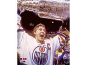 Wayne Gretzky with the 1984 Stanley Cup Photo Print (8 x 10) 9SIA1S75CY5900