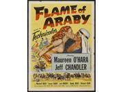 Flame of Araby Movie Poster (27 x 40)