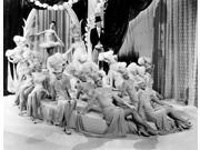 Ziegfeld Follies Photo Print (20 x 16)