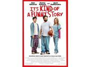 It's Kind of a Funny Story Movie Poster (11 x 17) 9SIA1S73P64404