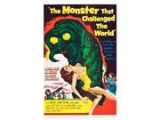 The Monster That Challenged The World 1957. Movie Poster Masterprint (11 x 17) 9SIA1S74AW8684